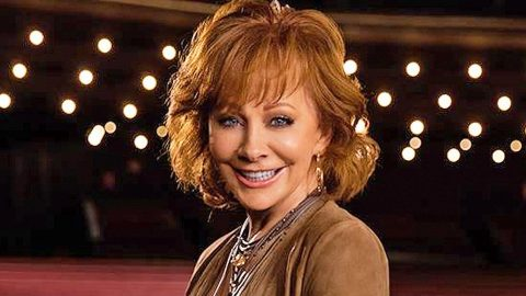 Reba McEntire To Star In New TV Show | Country Music Videos