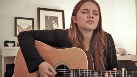 Soulful Beauty Gives Chilling Twist To Alan Jackson's 'Remember When'   Country Music Videos