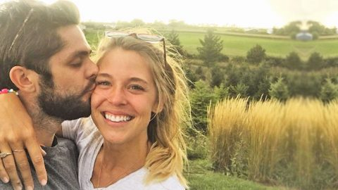 Thomas Rhett Honors His Wife With Sexy New Single 'Star Of The Show' | Country Music Videos