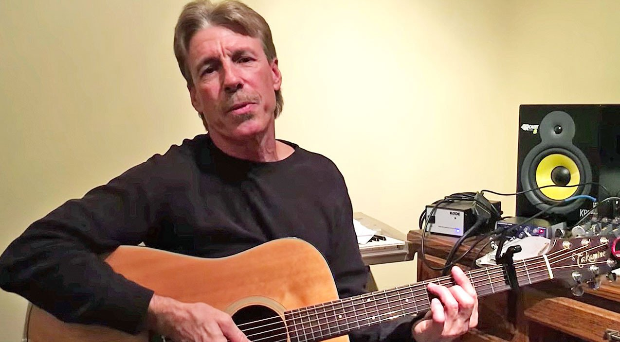 Randy Travis Brother Inspires With Heartfelt Gospel