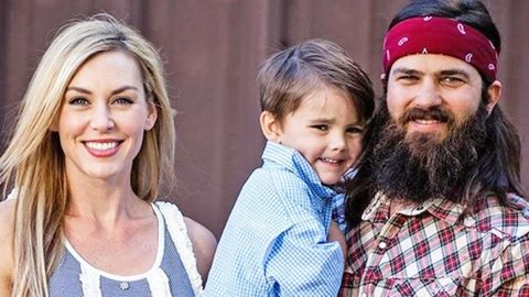 Youngest Duck Dynasty Kid Gets Unwanted Extreme Makeover | Country Music Videos