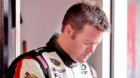 Former NASCAR Driver Breaks Silence Following Death Of Father & Stepmother   Country Music Videos