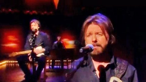 Ronnie Dunn –  Cost Of Livin' (The View) (VIDEO) | Country Music Videos