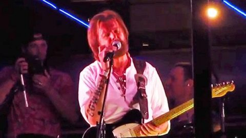 Ronnie Dunn – Cowgirls Rock-N-Roll (WATCH) | Country Music Videos