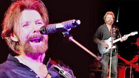 Ronnie Dunn – Grown Damn Man (Live Performance) | Country Music Videos