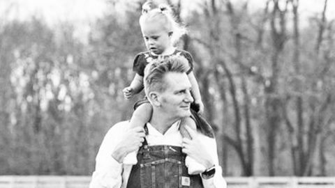 Rory Feek Says He's 'Doing Okay' In Emotional Update One Month After Joey's Death | Country Music Videos