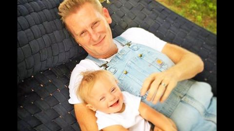 Rory & Indy Feek's Top 8 Most Adorable Father-Daughter Moments | Country Music Videos