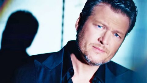 Heartache Haunts Blake Shelton In Devastating Music Video | Country Music Videos