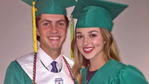 Sadie Robertson's College Plans Are Finally Revealed | Country Music Videos