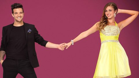 Sadie Robertson Proves She Hasn't Lost Her Dance Skills   Country Music Videos
