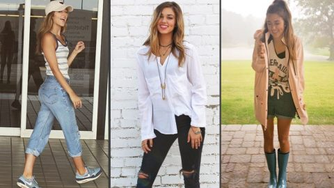 Now You Can Dress Like Sadie Robertson – Find Out How