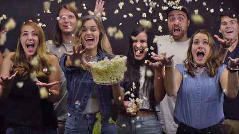 Sadie Robertson Just Released The Video We've All Been Waiting For | Country Music Videos