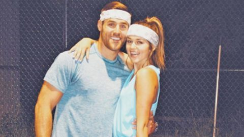 Sadie Robertson's Ex-Boyfriend Reveals Who His Favorite Robertson Family Member Is | Country Music Videos