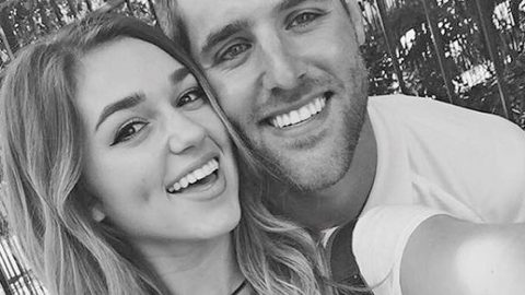 Sadie Robertson's New Beau Proves He Is The Sweetest Boyfriend In The Entire World | Country Music Videos