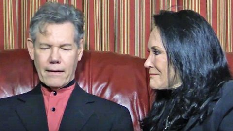 Randy Travis Opens Up About The Stroke That Almost Took His Life In Emotional Interview | Country Music Videos