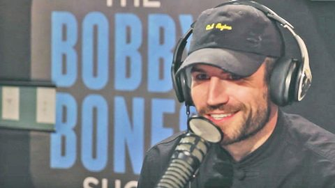 Sam Hunt Finally Reveals How He Proposed To His Fiance Country Rebel