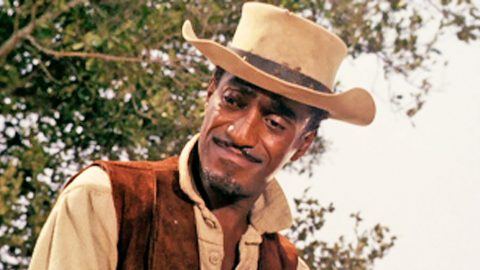 Remembering Sammy Davis Jr. With His Greatest 'Country' Moments | Country Music Videos
