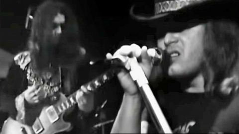 It Was 1976 When 'Saturday Night Special' Reunited With Winterland, And The Result Was Intense | Country Music Videos