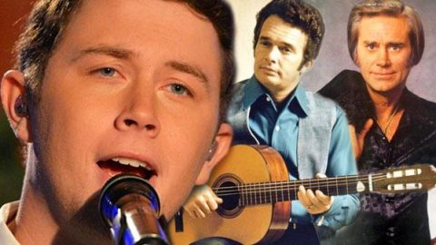 Scott McCreery Rocks These Classic Country Songs! | Country Music Videos