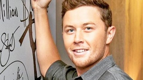 Scotty McCreery Visits Hospital To Share Special Surprise With Grandma   Country Music Videos