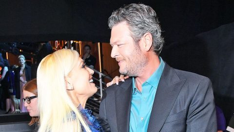 Blake Shelton's New Song 'Turnin' Me On' Is Smokin' Hot…And It's All About Gwen Stefani | Country Music Videos