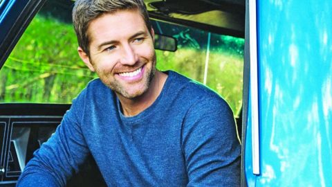 Josh Turner Will Leave You Blushing With His Sexiest Single Since 'Your Man'   Country Music Videos