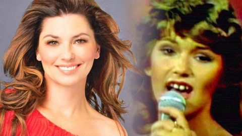 "Shania Twain (Age 13) – ""Jolene"" – 1978 (RARE) (WATCH) 