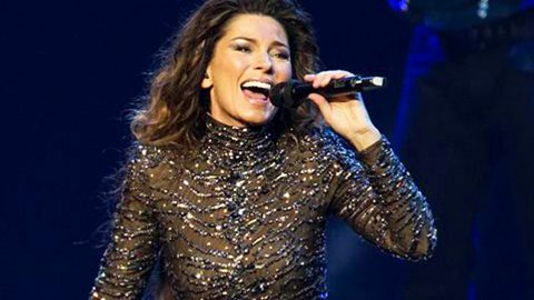 Shania Twain's New Single Makes Epic Debut You Have To Hear To Believe | Country Music Videos