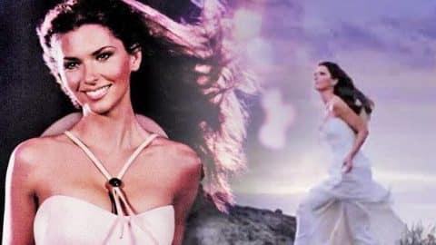 Shania Twain – Starlight Perfume Promo | Country Music Videos
