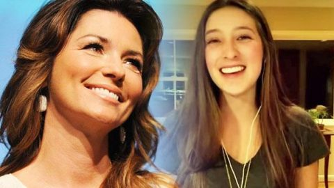 """International Cover Collab of Shania Twain's """"You're Still The One"""" (VIDEO) 