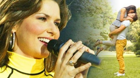 Shania Twain – Thank You Baby! (Live in Chicago – 2003) | Country Music Videos