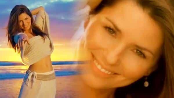 M Beat Sweet Love Shania Twain – Forev...