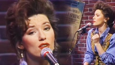 Shania Twain – Still Under the Weather (LIVE Acoustic) | Country Music Videos