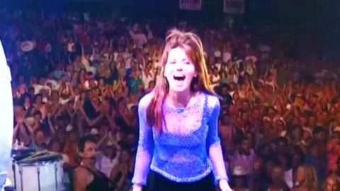 Shania Twain – Honey, I'm Home (LIVE) (VIDEO)   Country Music Videos