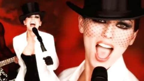 Shania Twain – Man! I Feel Like A Woman (VIDEO) | Country Music Videos