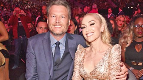 Blake Shelton Had Gwen Stefani In 'Shock' With Sweet Surprise | Country Music Videos