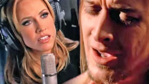 Kid Rock & Sheryl Crow Explore The Pain Of Heartache In Emotional Video For 'Picture' | Country Music Videos