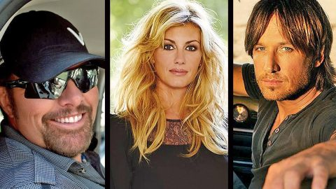 Shocking Things Country Singers Did Before They Were Famous | Country Music Videos