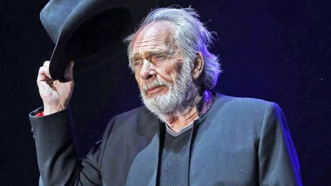 Merle Haggard Checks Into Hospital, Forced To Postpone Shows   Country Music Videos