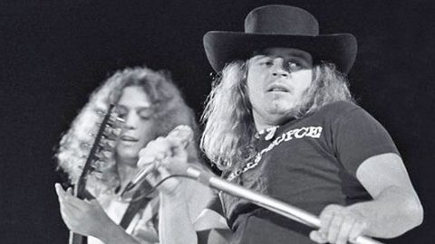 Skynyrd Speaks Straight To Those That Love's Done Wrong In Intimidating Track 'Cheatin' Woman' | Country Music Videos