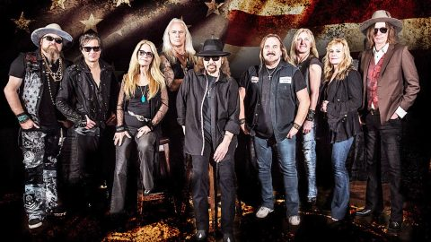 Legendary Southern Rock Group Lynyrd Skynyrd Announces Final Tour | Country Music Videos