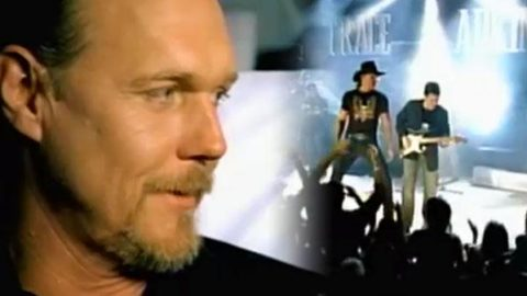 Trace Adkins – Songs About Me   Country Music Videos