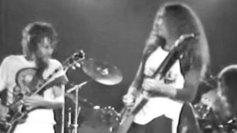 This Raw Audio From 1977 Gives You A Front Row Seat To One Of Skynyrd's Soundchecks | Country Music Videos