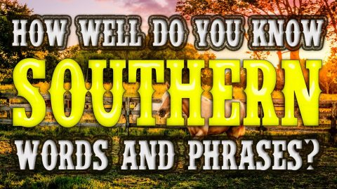 How Well Do You Know Southern Words And Phrases?   Country Music Videos