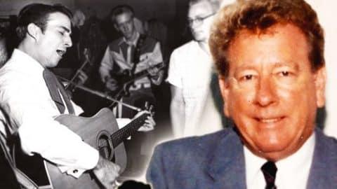 Legendary Opry Guitarist 'Spider' Wilson Passes Away | Country Music Videos