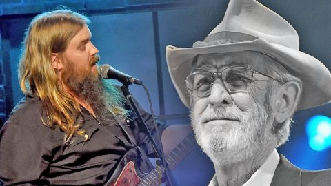 Chris Stapleton Pays Tribute To His 'Musical Hero' Don Williams With Two Of His Biggest Hits | Country Music Videos