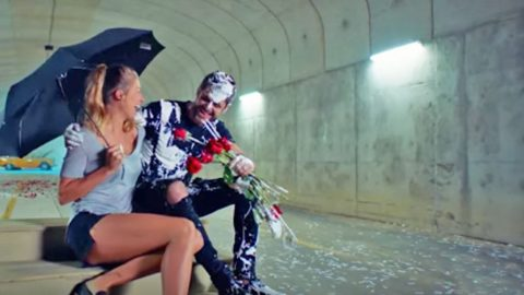Thomas Rhett's Wife Is The 'Star Of The Show' In Latest Music Video | Country Music Videos