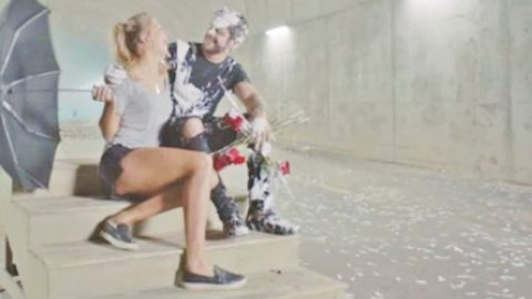Thomas Rhett Co-Stars Alongside His Wife In Romantic New Video For 'Star Of The Show' | Country Music Videos