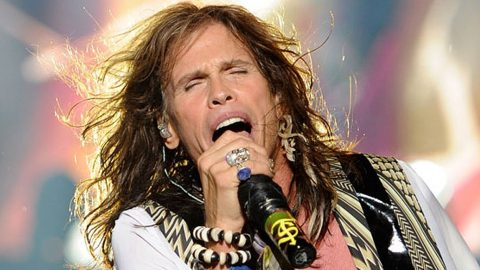 Steven Tyler Announces Debut Country Album Release Date | Country Music Videos