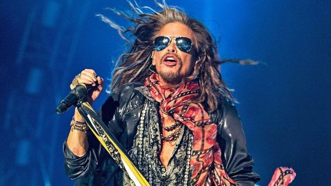 Steven Tyler 'Seeking Immediate Care' For Medical Issues | Country Music Videos